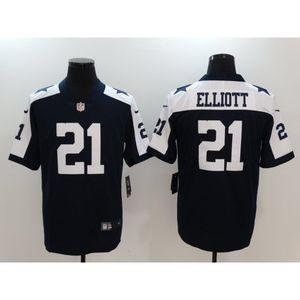 Cowboys Ezekiel Elliott Jerseys Nike